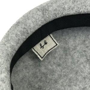 フレンチブルボニーベレーFrenchBull【2019年秋冬新作】【秋冬帽子】