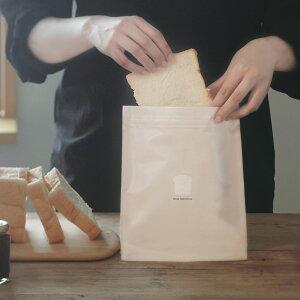 マーナ パン冷凍保存袋