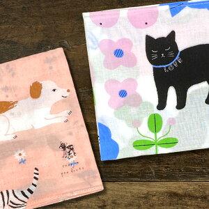 cozyca products(コジカプロダクツ)Aiko Fukawa 和ざらしハンカチ