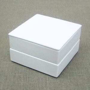 堀江陶器 白磁の重箱(大)