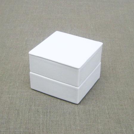 白磁の重箱(小)