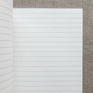 子供のバイエル罫線ノート
