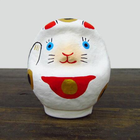 中川政七商店 招き猫だるま