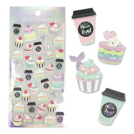 milky pop Cupcake【EJ】