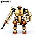 マイビルド(MyBuild) レンジャー 5010 SFシリーズ【EV】【MB01-3】【EVO20-3】【おもちゃ】