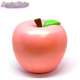 ビッグアップル スクイーズ パールピンク 甘い香りつき
