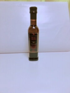 【売り切り】早採りフレッシュオリーブオイル・最高級!伝説のエクストラバージンオリーブオイル黄金のジュースOrozumo『オロズーモ』250ml