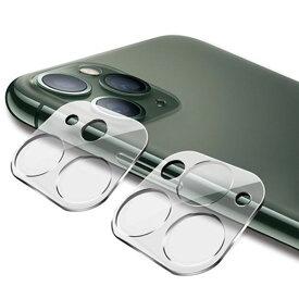 [iPhone Camera Lens Full Cover 強化プラスチック 保護フィルム] カメラレンズ保護 表面硬度9H アンチスクラッチ iPhone 11 11Pro 11ProMax Pro Max ProMax アイフォン アイホン イレブン プロ マックス film フィルム シート【】
