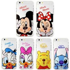 [Disney Chu Jelly ディズニー チュー ゼリーケース] スマホケース iPhoneXS iPhone10s iPhoneX iPhone10 iPhone6s iPhone 6 6s 7 8 Plus X 10 XS 10s iphone6plus iphone6splus iphone7plus iphone8plus アイフォン アイホン プラス ジェリーケース【】