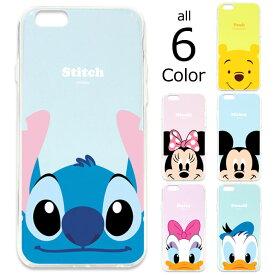 [Disney Pastel Jell Hard ディズニー ジェリー ゼリー ケース] アイフォン iPhone8 iPhone7 iPhone6 iPhone6s iPhone 6 6s 7 8 iphone7plus iphone8plus ギャラクシー Galaxy S8 SC-02J SCV36/S8+ S8 plus SC-03J SCV35 プラス【】