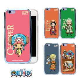 [ONE PIECE Soft Bumper ワンピース ソフト バンパーケース] スマホケース iPhone6s iPhone6 iPhone 6 6s Plus iphone6plus iphone6splus アイフォン アイホン プラス Galaxy S7 edge SC-02H SCV33 ギャラクシー【】