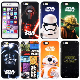 [Star Wars スターウォーズ バンパーケース] スマホケース iPhone6 iPhone6S iPhone 6 6S iPhone6 Plus ip6 iphone6ケース iphone6splus iphone6 plus アイフォン6 アイフォン6プラス アイフォン6S ケース カバー バンパー ケース【】