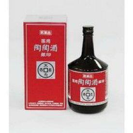 ・【第2類医薬品】薬用陶陶酒 銀印 1000ml(お一人様6本まででお願いします)