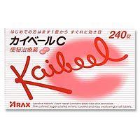 ・【第(2)類医薬品】 カイベールC 240錠