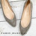 1/29新作入荷 FABIO RUSCONI パンプス pumps 2428 ファビオ ルスコーニ 【 ファビオルスコーニ 】