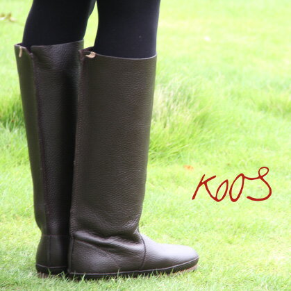10/27再入荷 正規品 コース ロングブーツ LUCAS LFG MOCHA KOOS ルーカス ブーツ boots