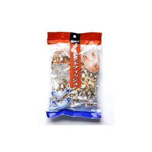 送料無料 アーモンドフィッシュ 100g (10gx10袋) 小分け 小袋入り 国産小魚 アメ リカ産アーモンド ゆうパケット ポイント消化 グルメ みのや