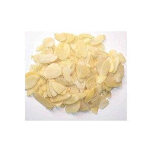 アーモンドスライス 生 1kg 無添加 無塩 無植物油 グルメ みのや