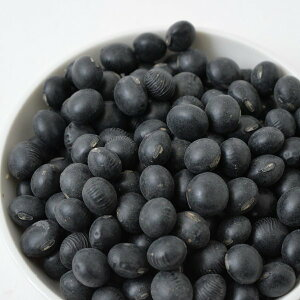 北海道産 黒豆 生 500g 無添加 無塩 無植物油 ポイント消化 グルメ みのや