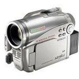 【中古】HITACHI ビデオカメラ DZ-GX5300