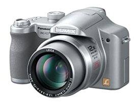 【中古】Panasonic デジタルカメラ LUMIX DMC-FZ7-S シルバー