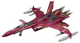 【中古】1/60 マクロスゼロ やまと完全変形シリーズ SV-51γ ノーラ機