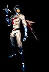 【中古】タツノコヒーローズ ファイティングギア 科学忍者隊ガッチャマン G1号 限定カラーワンフェス2016限定