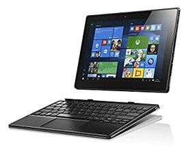 【中古】Lenovo 2in1 タブレット ideaPad Miix 310 80SG00APJP/Windows 10/Office Mobile搭載/4GB/64GB/10.1インチ(2016年モデル)