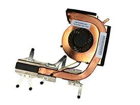 【中古】Thermal Module Integrate CPU Cooling Fan & Heatsink For IBM Lenovo Edge 14 E40 15 E50 Compatible FRU No.: 75Y4481 75Y4482 [並行輸入品]