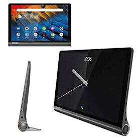 【中古】レノボ・ジャパン(Cons) ZA3V0031JP (Cons)Lenovo Yoga Smart Tab (10.1/Android 9.0/アイアングレー/3GB+32GB/WWANなし)