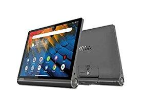 【中古】Lenovo(レノボ) 10.1型タブレットパソコン Lenovo Yoga Smart Tab 64GBモデル ZA3V0052JP