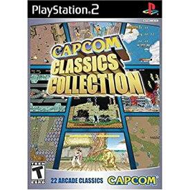 【中古】Capcom Classics Collection / Game