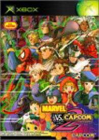 【中古】MARVEL VS. CAPCOM2 New Age of Heroes (Xbox)
