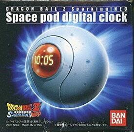【中古】PlayStation2ソフト ドラゴンボールZ Sparking! NEO (スパーキング ネオ) 予約特典 宇宙ポッド型置き時計 (特典のみ)