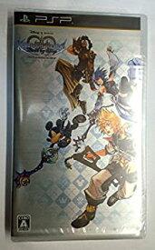 【中古】PSP KINGDOM HEARTS Birth by Sleep キングダムハーツ バース バイ スリープ 同梱版仕様 ソフト単品