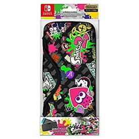 【中古】QUICK POUCH COLLECTION for Nintendo Switch(splatoon2)Type-B 任天堂公式ライセンス商品