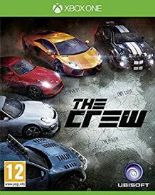 【中古】The Crew (Xbox One) (輸入版)