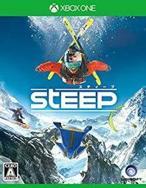 【中古】スティープ - XboxOne