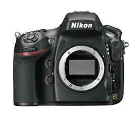 【中古】Nikon デジタル一眼レフカメラ D800 ボディー D800