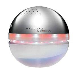 【中古】空気洗浄機 マジックボール『MAGIC BALL』 QS-1