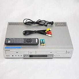 【中古】SONY SLV-D303P DVDプレーヤー一体型VHSビデオデッキ