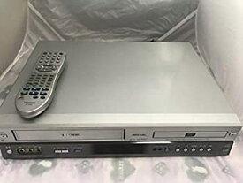 【中古】TOSHIBA 東芝 SD-V190  VTR一体型DVDビデオプレーヤー (VHS/DVDプレイヤー)(録画機能なし)