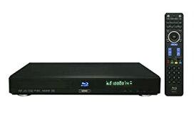 【中古】QTEC DVDアップコンバート対応ブルーレイディスクプレーヤー BDX-701 【台数限定】