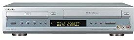 【中古】SONY SLV-D33VDVDプレーヤー一体型VHSハイファイビデオデッキ