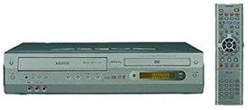 【中古】TOSHIBA アリーナ SD-V250 VTR一体型DVDビデオプレーヤー (シルバー)