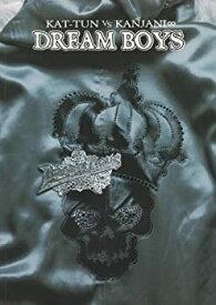 【中古】パンフレット ★ KAT-TUN・関ジャニ∞ 2006 舞台 「KAT-TUNvsKANJANI∞ DREAM BOYS」 (修正後)
