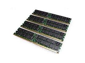 【中古】8GBメモリ標準パワーセット(2GB*4) PC2-5300P 240Pin NEC Server 対応(サーバー、一部のワークステーション用)802-144993-190相当品【バルク品