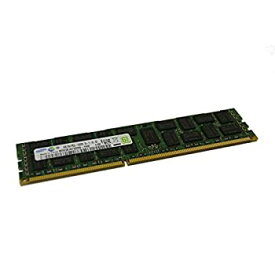 【中古】Samsung M393B1K70DH0-YH9 PC3L-10600R 8GB DDR3 2Rx4 ECC Server Module Memory RAM