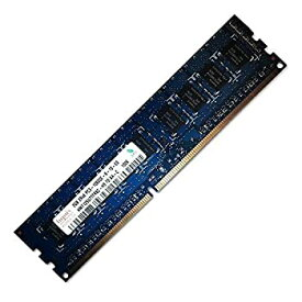 【中古】HYNIX HMT125U7TFR8C-H9 2GB SERVER DIMM DDR3 PC10600(1333) UNBUF ECC 1.5v 2RX8 240 256MX72 128mX8 CL by GoldenRAM [並行輸入品]