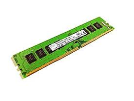 【中古】Hynix hma41gu6afr8?N-tf 8?GB ddr4???2133?2rx8?Non - ECC UDIMMサーバーメモリ